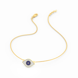 The Eye Of Evil Necklace