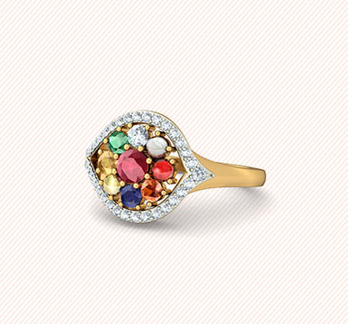 The Shreya Ring