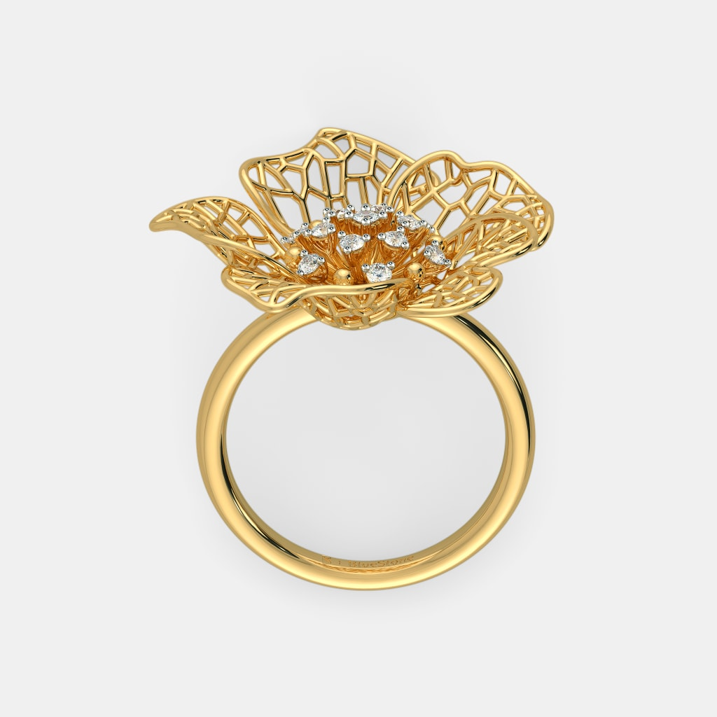 fullxfull il delicate ring proposal listing of engagement romantic valley the lily rose phkr rings gold flower promise