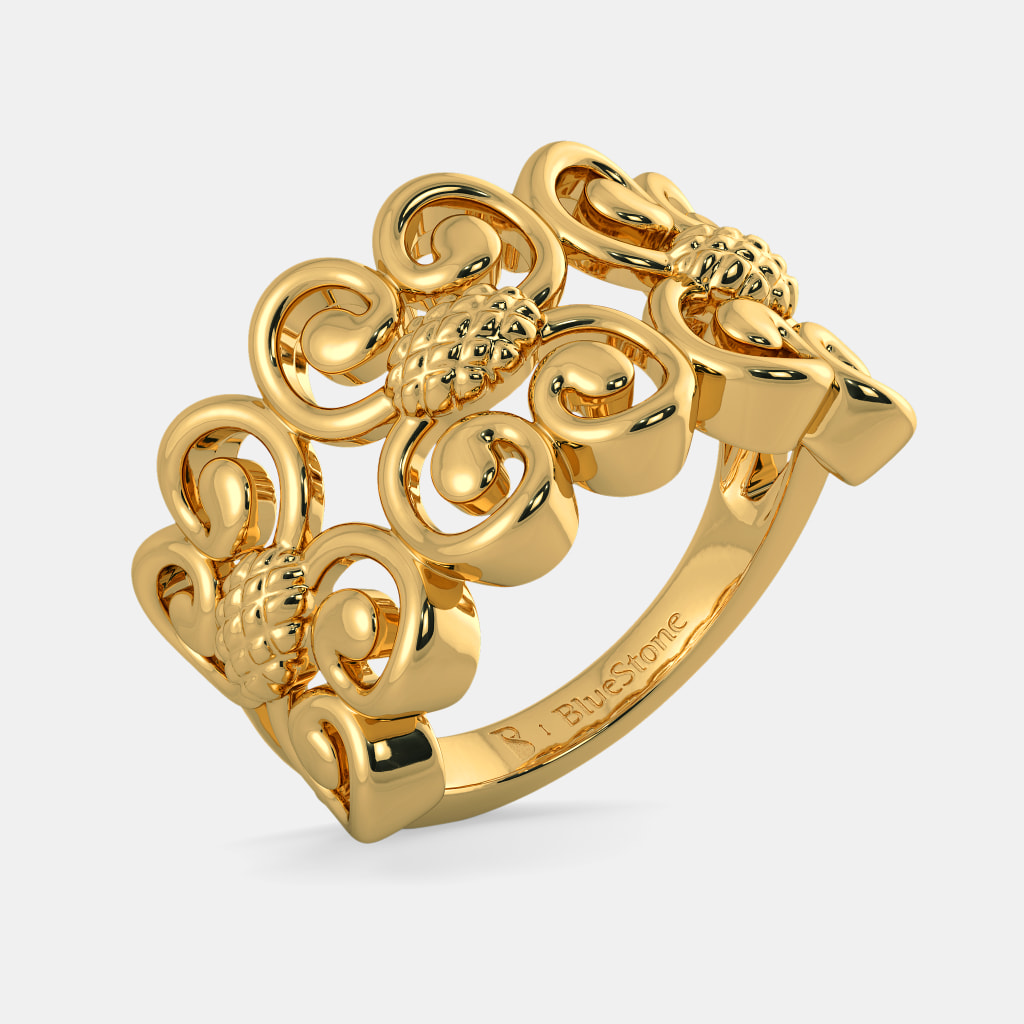 love in plain ring buy designs jewellery online the autumn pics gold india rings bands
