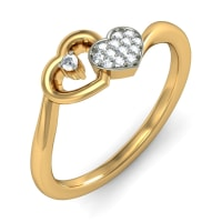The Letizia Ring Bluestone Com