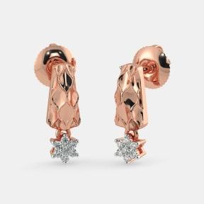 The Elegance Drop Earrings
