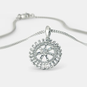 The Sparkling Absolut Pendant