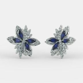 The Girja Stud Earrings