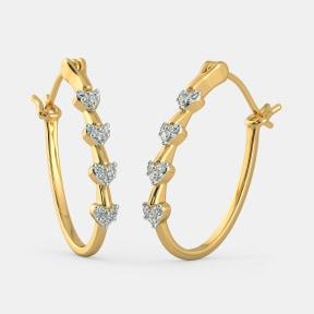 The Ihaan Earrings