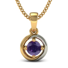 The Ethea Pendant