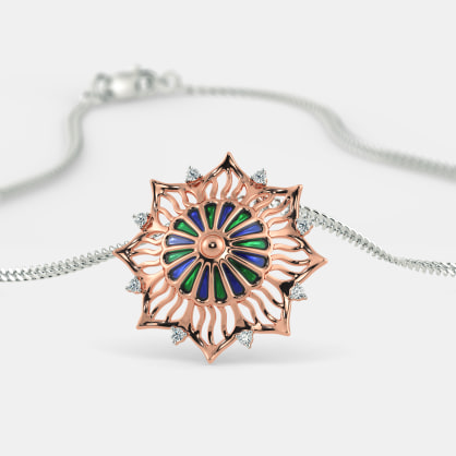 The Merrilee Pendant