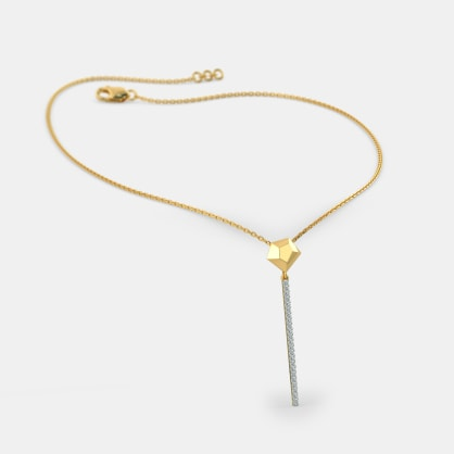 The Oomph Necklace