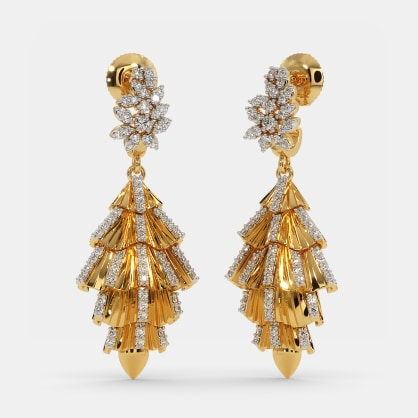 The Bachata Drop Earrings