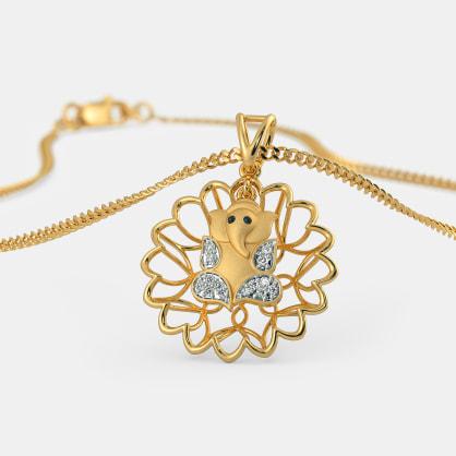 The Heramba Pendant