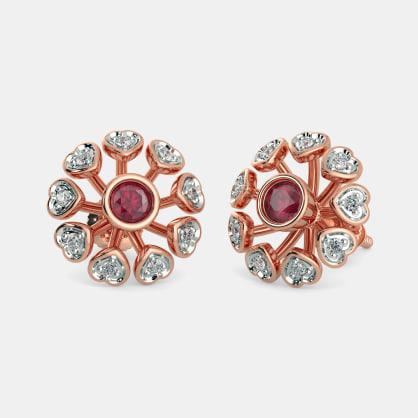 The Adreana Stud Earrings