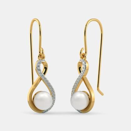 The Traci Drop Earrings