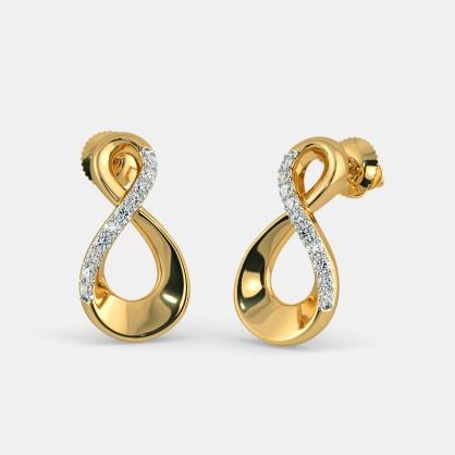 The Chrisanta Stud Earrings