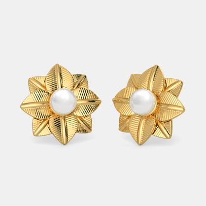 The Allison Stud Earrings