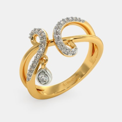 The Lianna Ring