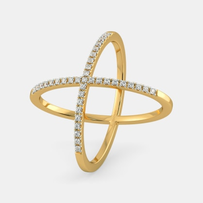 The Cayanne Ring
