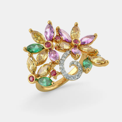 The Ornella Ring
