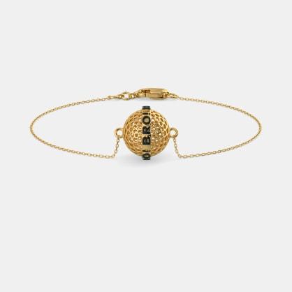 The Abhaya Bracelet