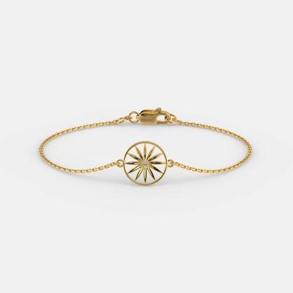 The Dream Catcher Bracelet