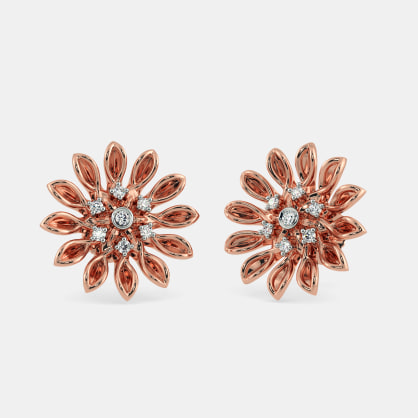 The Scilla Stud Earrings