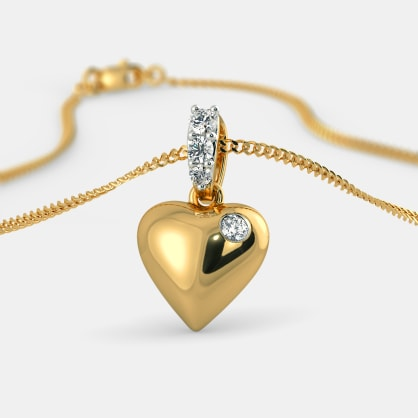 The Forever After Pendant