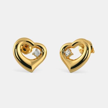 The True Love Earrings