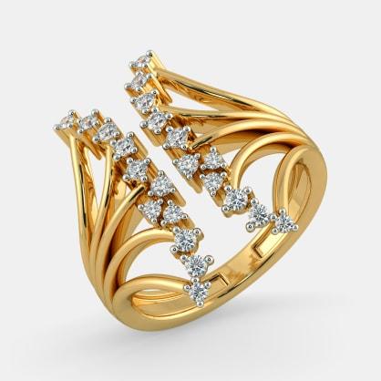 The Kshitija Ring