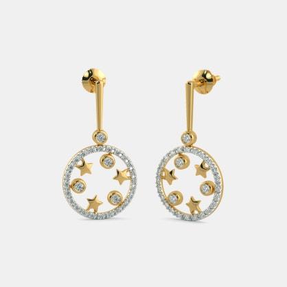 The Neiva Earrings