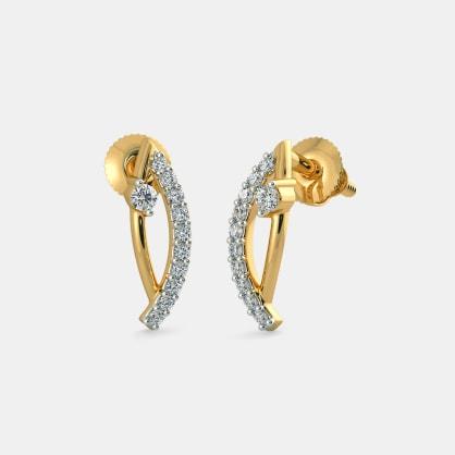 The Swarm Stud Earrings