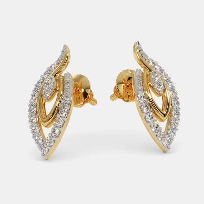 The Paradise Stud Earrings