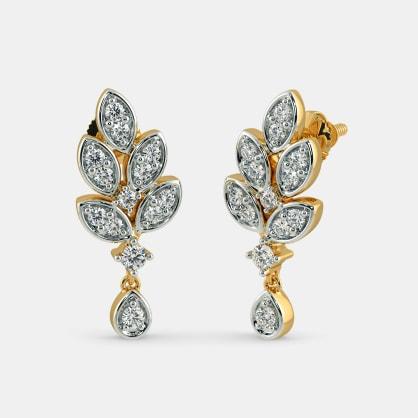 The Sabaratnam Earrings