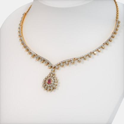 The Sundar Sakhi Necklace