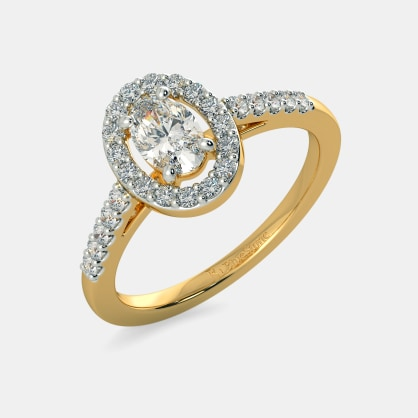 The Circular Allure Ring Mount