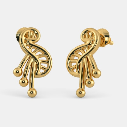 The Varini Earrings