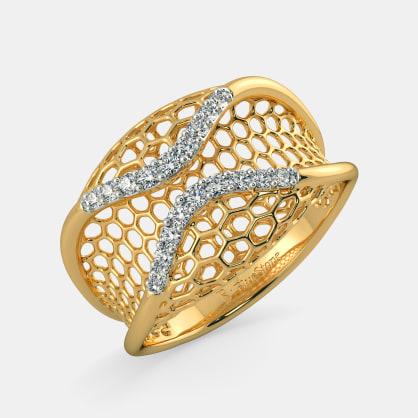 The Ishaal Lattice Ring