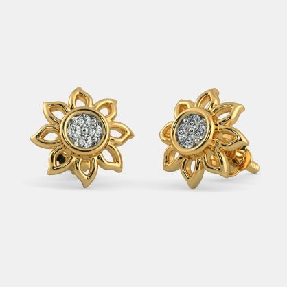 The Anishi Earrings