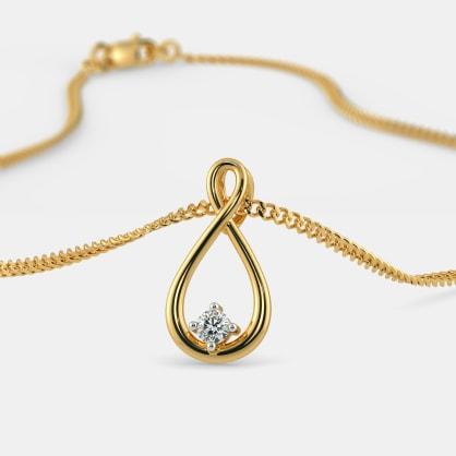 The Belinda Pendant