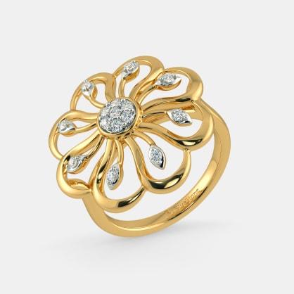 The Kyrah Ring