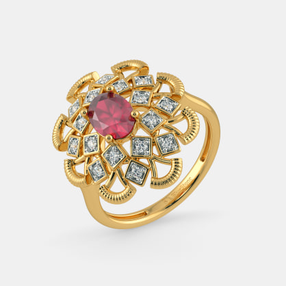 The Zenobia Ring