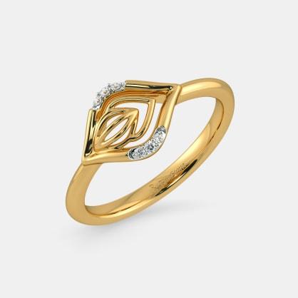 The Hiya Ring