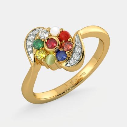 The Ambar Kosh Ring
