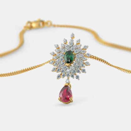 The Epitome Luxuriate Pendant