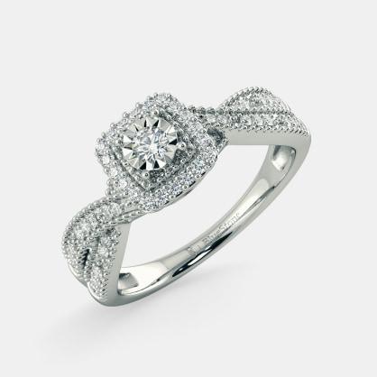 The Della Ring
