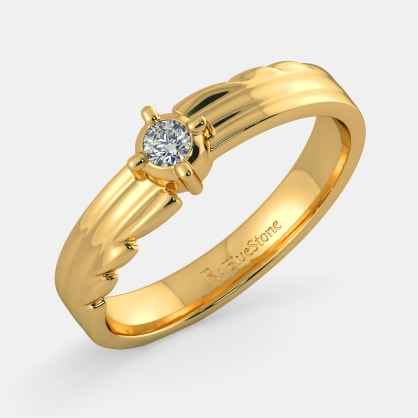 The Komal Ring