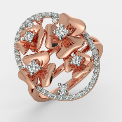 The Denica Ring