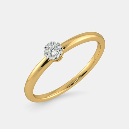 The Ellie Composite Diamond Ring