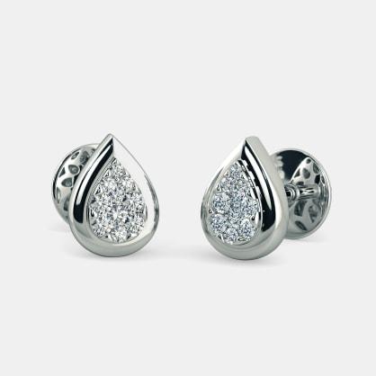 The Sarai Stud Earrings