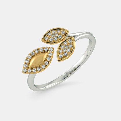 The Diviana Ring