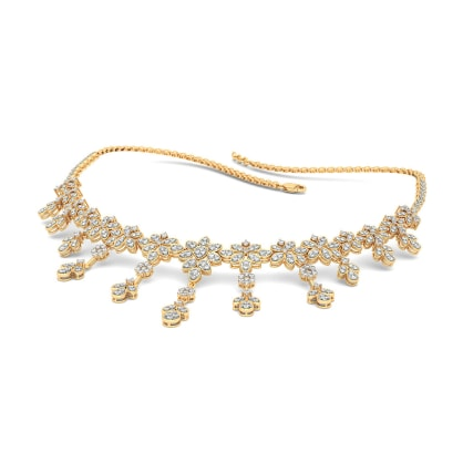 The Milan Aabhushana Necklace