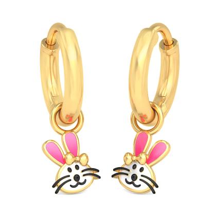 The Whisker Rabbit Kids Detachable Huggies